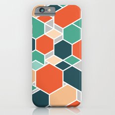 Hex P iPhone 6 Slim Case
