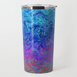 Fluid Colors G255 Travel Mug