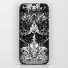 Spirit Engine iPhone & iPod Skin