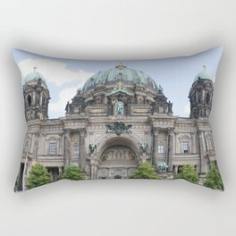 Berlin Dome Rectangular Pillow