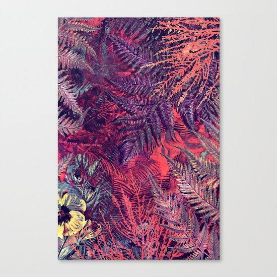 flowers 16 Canvas Print