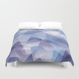 Abstract 212 Duvet Cover