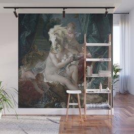 Art Beast Wall Mural