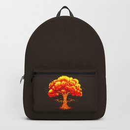 Nuclear Nature Backpack