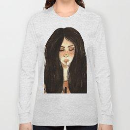 RUBIA Long Sleeve T-shirt
