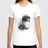 mad max T-shirts featuring Mad Max Furiosa by ururuty