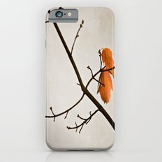 Fall iPhone 6s Slim Case