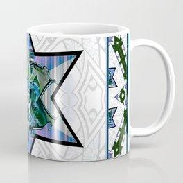 Starry Knight Coffee Mug
