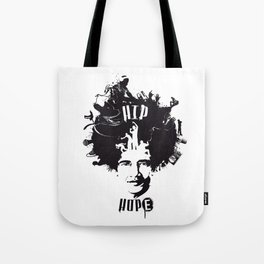 HIP HOPE Tote Bag