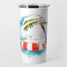 Sheepisland Travel Mug