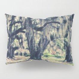 Spanish Moss Pillow Sham