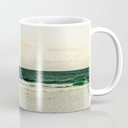 Lonely Wave Coffee Mug