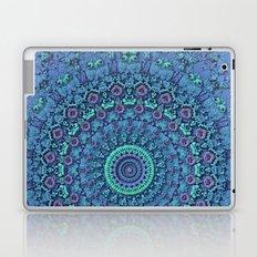 In Relief Again Laptop & iPad Skin