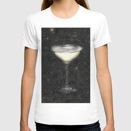 Champagne Nebula T-shirt