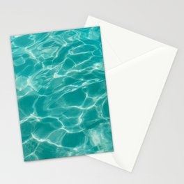 Cabo Water II Stationery Cards