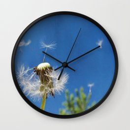 free dance Wall Clock
