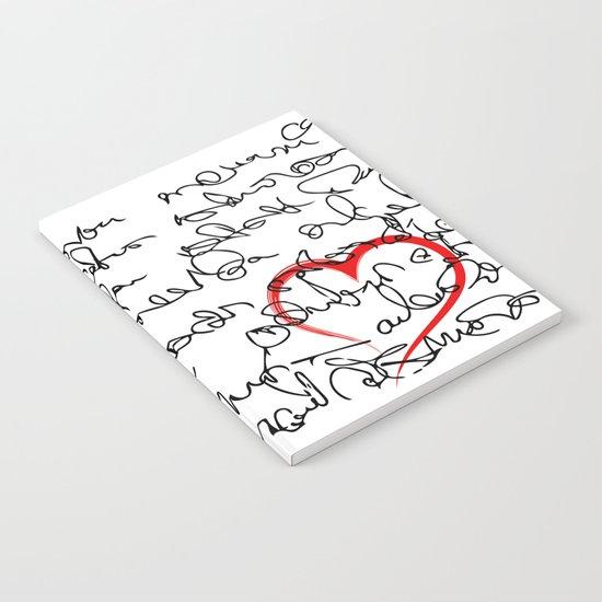 Message Notebook