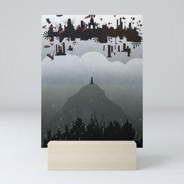 Bioshock: Two Worlds Mini Art Print
