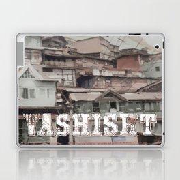 VASHISHT - Circa 1999 Laptop & iPad Skin