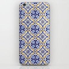 OPorto tile iPhone & iPod Skin