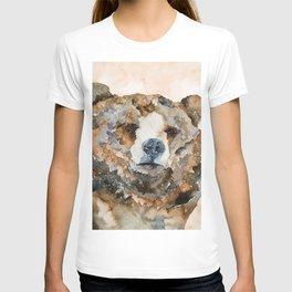BEAR#3 T-shirt