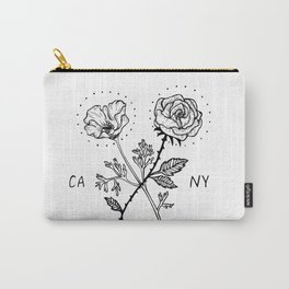 Coast To Coast Carry-All Pouch