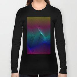 Miami Long Sleeve T-shirt