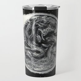 Black series II - When The Lights Went Out Travel Mug