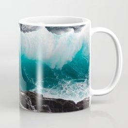 Gran Canaria, Wild Island Coffee Mug