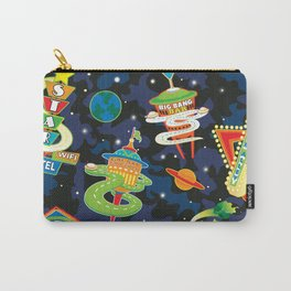 Cosmic Voyage Carry-All Pouch