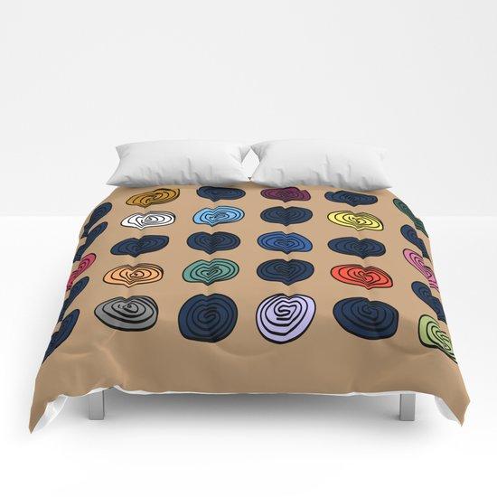 Swirl C16 Comforters