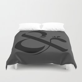 And Duvet Cover