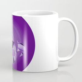 72 names of God - Yud Lamed Yud Coffee Mug