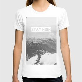 Stay High II T-shirt