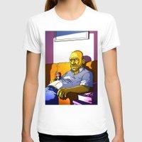homer T-shirts featuring Depressed Homer by Adrien ADN Noterdaem