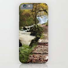 The Land of Elves Slim Case iPhone 6s