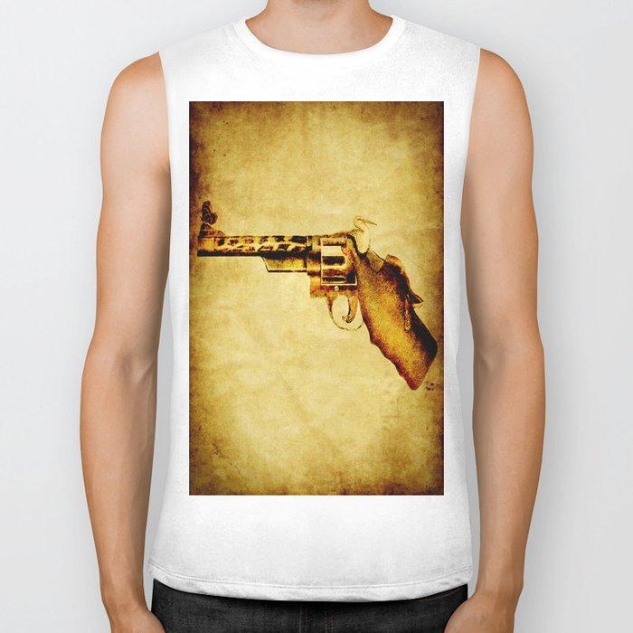 Zoo revolver Biker Tank