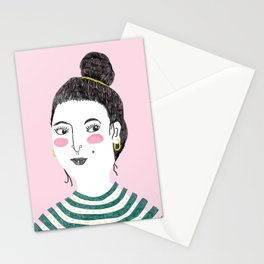 Anna Stationery Cards