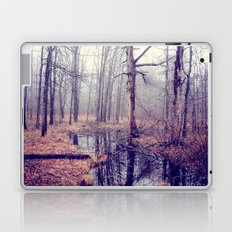 tread softly Laptop & iPad Skin