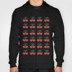 Cherry Pattern Hoody