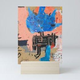 Mixato Mini Art Print