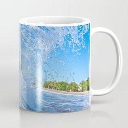 The Tube Collection p1 Coffee Mug