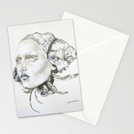Sea Shell 1 Stationery Cards