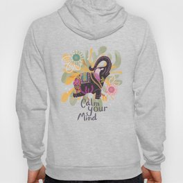 Calm Your Mind Summer Hoody