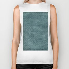 Green Ocean - Solid color accessories and Fashion Biker Tank