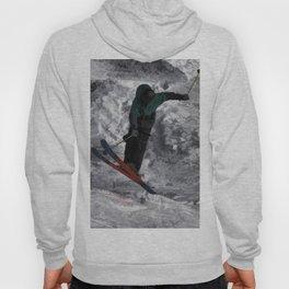 Mountain Air  - Skier Hoody