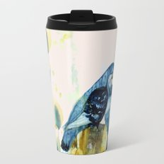 avec toi Travel Mug
