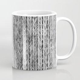 Ink Weaves: Grey Opal Coffee Mug