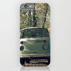 VwT2-n.7 iPhone 6s Slim Case