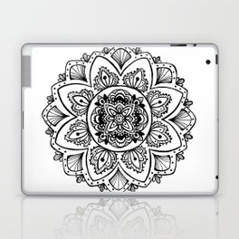 Dream Mandala Laptop & iPad Skin